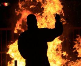 Противопожарный режим в Петербурге продлен по 26 июля!