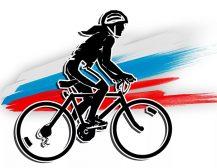 Велопробег среди жителей МО Гавань