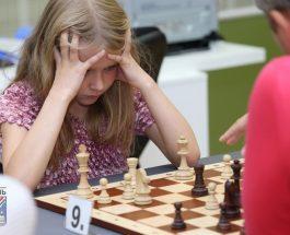 Шахматный турнир МОЯГАВАНЬ