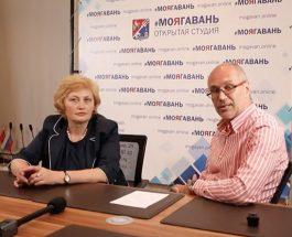 Гостья Открытой студии #МОЯГАВАНЬ — Н.А.Чубарова