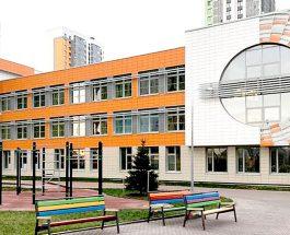Пять школ поставлено на кадастровый учет в Петербурге в 2020 году